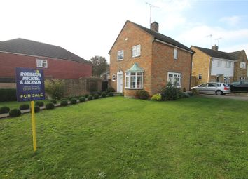 Thumbnail 3 bed property for sale in Larkin Close, Frindsbury, Kent