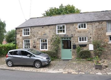 Thumbnail 2 bed end terrace house for sale in Main Road, Ovingham