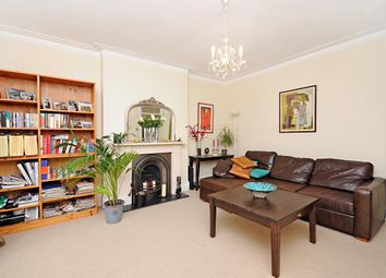 Thumbnail 1 bed flat to rent in Delaware Mansions, Delaware Road, Little Venice, London