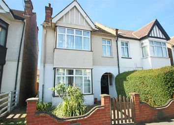 Thumbnail 4 bed semi-detached house for sale in Chandos Road, Harrow