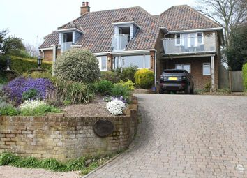 Thumbnail 5 bedroom property to rent in St. Georges Place, Reach Road, St. Margarets-At-Cliffe, Dover