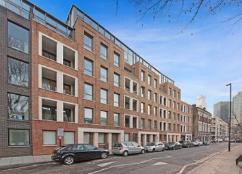 Thumbnail 1 bed flat for sale in Gatsby Apartments, Aldgate