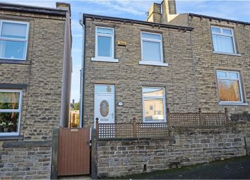 Thumbnail 2 bedroom cottage for sale in Deighton Road, Huddersfield