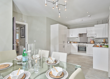 Thumbnail 4 bed mews house for sale in Shenley Road, Borehamwood, Hertfordshire