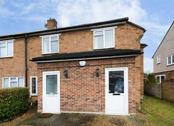 Thumbnail 2 bed maisonette to rent in Station Approach, South Ruislip, Ruislip, Greater London
