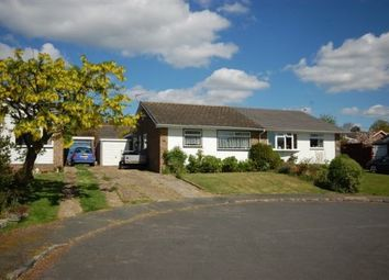 Thumbnail 2 bed bungalow for sale in Willows Rise, Framfield, Uckfield, East Sussex
