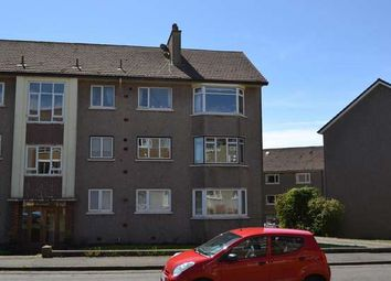 Thumbnail 2 bed flat for sale in 11 Overton Crescent, West Kilbride