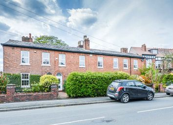 Thumbnail 2 bed terraced house for sale in Stockport Road, Timperley, Altrincham