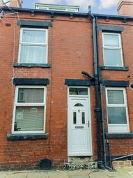 2 bed terraced house for sale in Barkly Place, Beeston, Leeds LS11