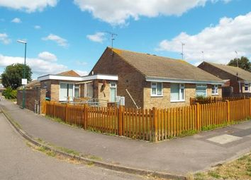 Thumbnail 2 bed bungalow for sale in Moorhen Way, Bognor Regis, West Sussex