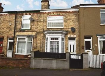 Thumbnail 2 bed terraced house to rent in St. Johns Terrace, Gainsborough