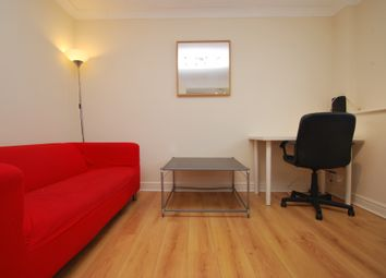 Thumbnail 1 bedroom flat to rent in Clifton Street, Cardiff