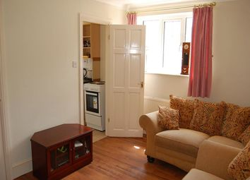 Thumbnail 2 bed semi-detached house to rent in Clarence Street, Egham