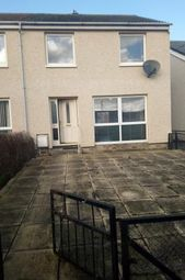 Thumbnail 3 bed semi-detached house to rent in Campview Crescent, Danderhall, Dalkeith