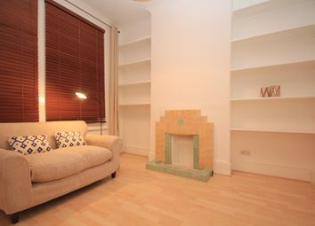 Thumbnail 2 bed flat to rent in Senrab Street, London