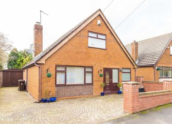 Thumbnail 3 bed detached bungalow for sale in Lower Green Lane, Astley, Tyldesley, Manchester
