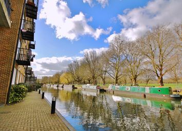 Thumbnail 1 bed flat to rent in Empire Wharf, Bow