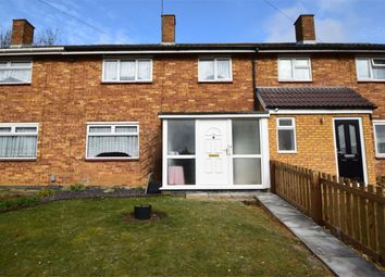Thumbnail 3 bed terraced house for sale in Rudd Close, Stevenage, Hertfordshire