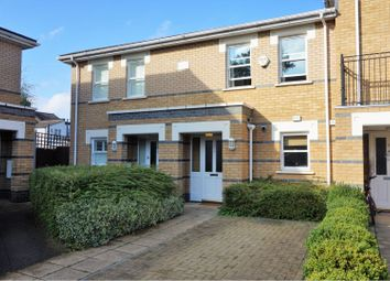 Thumbnail 2 bed terraced house for sale in Drake Mews, Bromley