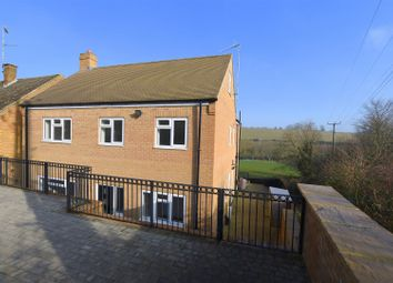 Thumbnail 4 bed detached house for sale in Bell Street, Hornton, Banbury
