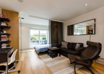 Thumbnail Studio for sale in Chelsea Creek, Sands End, London