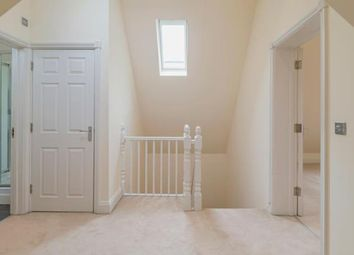 Thumbnail 6 bed detached house for sale in Red Lodge, Bury St Edmunds, Suffolk