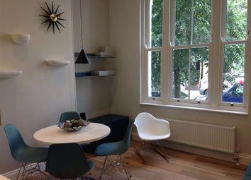 Thumbnail 2 bed flat to rent in Kempsford Gardens, Kensington, London