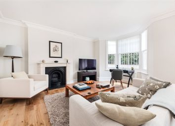 Thumbnail 2 bed flat for sale in Lamont Road, London