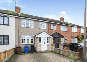 3 bed terraced house for sale in Rose Valley Crescent, Stanford-Le-Hope SS17