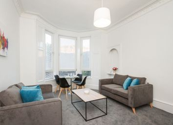 Thumbnail 2 bed flat to rent in Craigpark Drive, Dennistoun, Glasgow