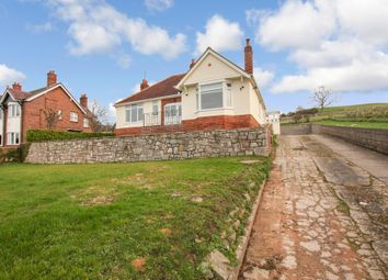 Thumbnail 3 bed detached bungalow for sale in Rhuallt, St. Asaph