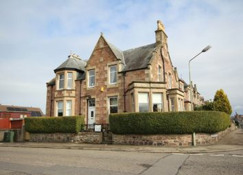 Thumbnail 5 bedroom end terrace house for sale in Dochfour Drive, Inverness