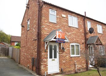Thumbnail 2 bed terraced house to rent in Wagtail Drive, Aqueduct, Telford, Shropshire
