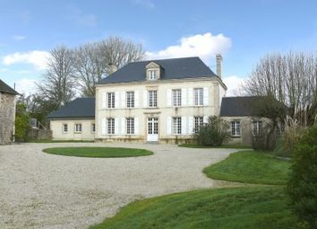 Thumbnail 6 bed property for sale in Caumont-l-Evente, Calvados, France