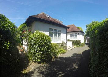 5 bed detached bungalow for sale in 22 Poltair Road, St Austell, Cornwall PL25