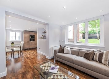 Thumbnail 3 bed mews house to rent in Mulberry Close, Hampstead, London