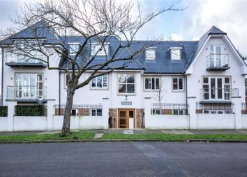 Thumbnail 2 bed flat for sale in Evergreen Court, 10A Amberden Avenue, Finchley, London