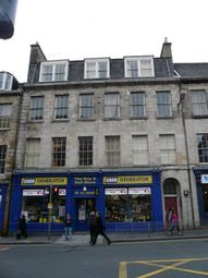 Thumbnail 4 bed flat to rent in South Bridge, Edinburgh