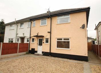 Thumbnail 3 bed property for sale in George Street, Chirk, Wrexham