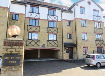 2 bed flat for sale in Viersen Platz, Peterborough PE1