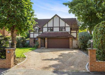 Mayfield Road, Weybridge, Surrey KT13. 5 bed detached house for sale