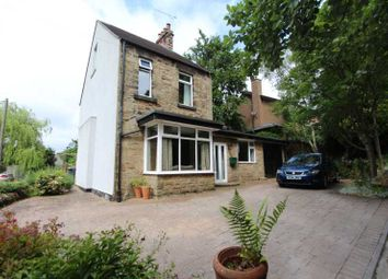 Thumbnail 3 bed detached house for sale in Cavendish Road, Matlock