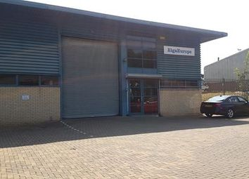 Thumbnail Light industrial to let in 3 Stephenson Close, Drayton Fields, Daventry