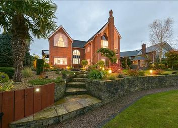 Thumbnail 6 bed detached house for sale in Freshwater Drive, Wychwood Park, Cheshire