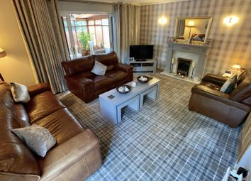 Thumbnail 3 bed bungalow for sale in Aileymill Gardens, Greenock