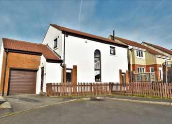 3 bed detached house for sale in Yearl Rise, Workington CA14