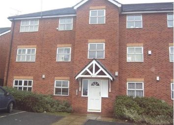 Thumbnail 2 bed flat to rent in Rayson Hill Drive, Blackley