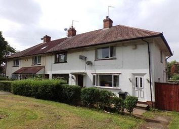 Thumbnail 2 bed property to rent in Somerford Road, Weoley Castle