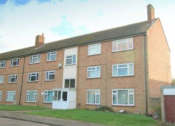 Thumbnail 2 bedroom flat for sale in Bean Close, St. Neots