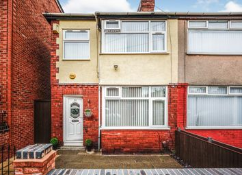 Thumbnail 3 bed semi-detached house for sale in Gladstone Road, Seaforth, Liverpool